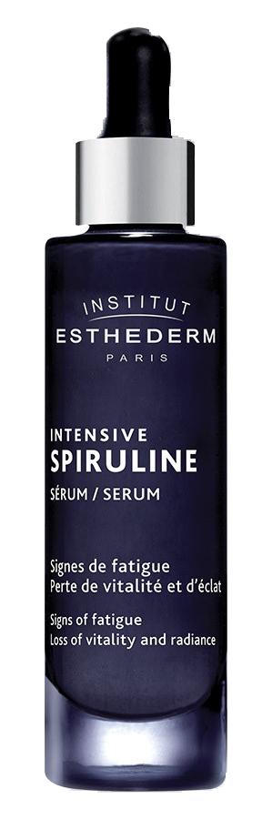 Spirulina Serum